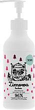 Düfte, Parfümerie und Kosmetik Natürliches Handbalsam - Yope Zimowa Herbata Natural Hand Balm