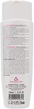 Haarspülung - Bulgarian Rose Rose & Joghurt Balsam  — Bild N2