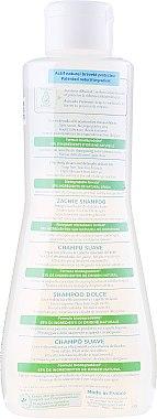 Sanftes Shampoo für Babys und Kinder - Mustela Bebe Baby Shampoo — Bild N4