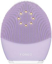Düfte, Parfümerie und Kosmetik Reinigende und straffende Smart-Massagebürste für empfindliche Gesichtshaut Luna 3 Plus - Foreo Luna 3 Plus Cleansing Brush For Sensitive Skin