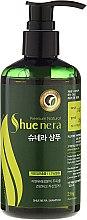 Düfte, Parfümerie und Kosmetik Erfrischendes Shampoo mit Kräutern - KNH Shue ne ra Hair Shampoo