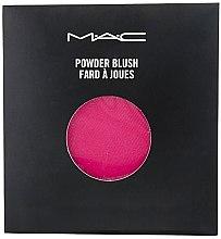 Düfte, Parfümerie und Kosmetik Gesichtsrouge - M.A.C Powder Blush Pro Palette Refill (Austauschbarer Pulverkern)