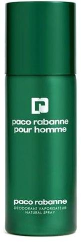 Paco Rabanne Pour Homme - Deospray — Bild N1