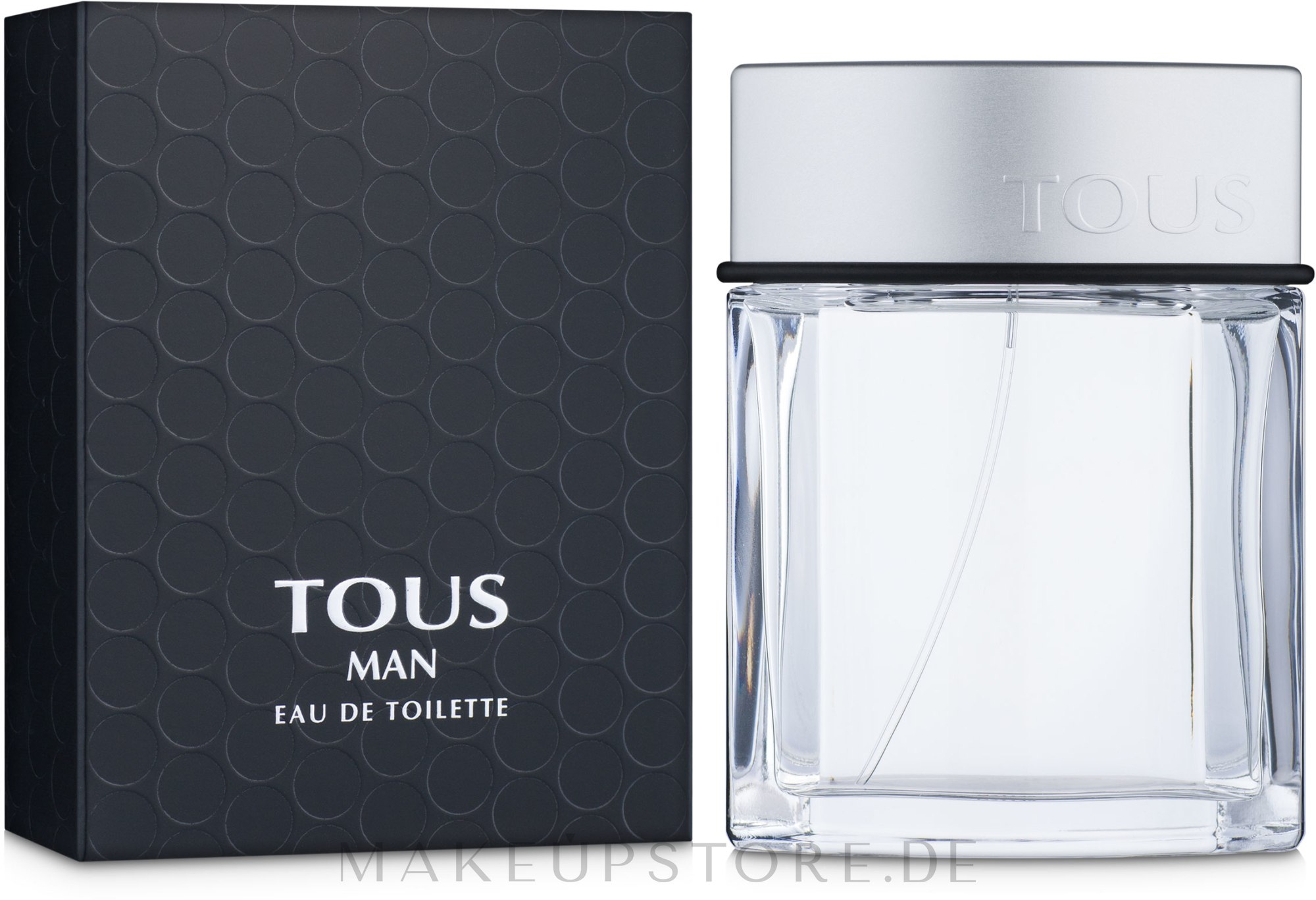 Tous Tous Man - Eau de Toilette — Bild 100 ml