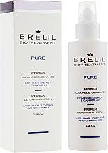 Düfte, Parfümerie und Kosmetik Entgiftende Haarlotion mit Bachblüten und Kamille - Brelil Bio Traitement Pure Primer