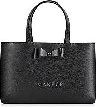 Düfte, Parfümerie und Kosmetik Handtasche Black elegance - MakeUp