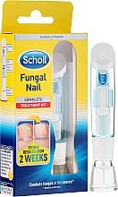 Düfte, Parfümerie und Kosmetik Lotion für Nagelbehandlung - Scholl Fungal Nail Treatment