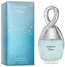 Düfte, Parfümerie und Kosmetik Bebe Bebe Desire - Eau de Parfum