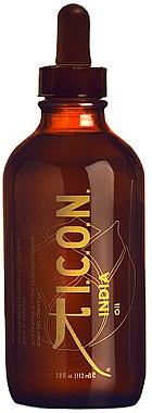 Feuchtigkeitsspendendes Haaröl - I.C.O.N. India Oil — Bild N1