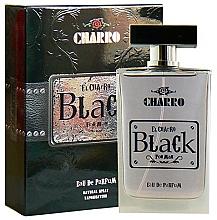 Düfte, Parfümerie und Kosmetik El Charro Black - Eau de Parfum