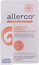 Düfte, Parfümerie und Kosmetik Beruhigender und schützender Lippenbalsam - Allerco Emolienty Molecule Regen7 Lip Balm