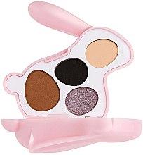 Lidschattenpalette - I Heart Revolution Bunny Blossom Palette — Bild N2