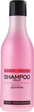 Shampoo mit Fruchtduft - Stapiz Basic Salon Shampoo Fruit — Bild N1