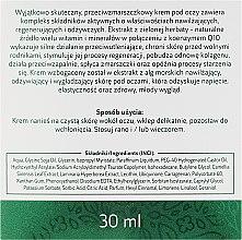 Augenkonturcreme mit grünem Tee - Ava Laboratorium Eye Contour Cream With Green Tea — Bild N3