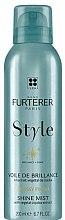 Düfte, Parfümerie und Kosmetik Haarspray mit Jojoba-Extrakt für mehr Glanz - Rene Furterer Style Shine Mist Glossy Finish