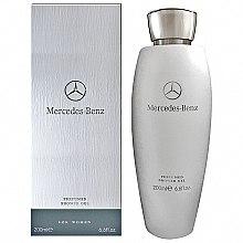 Düfte, Parfümerie und Kosmetik Mercedes-Benz for Women - Körperlotion