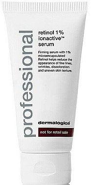 Straffendes Gesichtsserum mit Retinol 1% - Dermalogica Ion Active Retinol 1% Salon Size — Bild N1