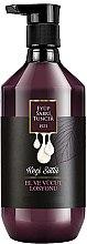 Düfte, Parfümerie und Kosmetik Hand- und Körperlotion mit Ziegenmilch - Eyup Sabri Tuncer Natural Goat Milk Hand and Body Lotion