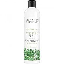 Düfte, Parfümerie und Kosmetik Erfrischendes Duschgel - Vianek Refreshing Shower Gel