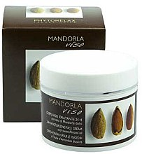 Düfte, Parfümerie und Kosmetik Feuchtigkeitsspendende Gesichtscreme - Phytorelax Laboratories Mandorla 24H Moisturizing Face Cream