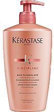 Düfte, Parfümerie und Kosmetik Shampoo mit Keratin - Kerastase Bain Fluidealiste Sulfate Free