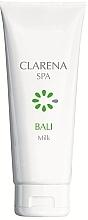 Düfte, Parfümerie und Kosmetik Schützende und feuchtigkeitsspendende Körperlotion - Clarena Bali Milk