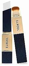 Foundation-Stick mit Pinsel - Elroel Blanc Cover Cream Stick SPF50+PA+++ — Bild N2