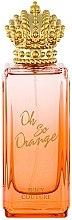 Düfte, Parfümerie und Kosmetik Juicy Couture Rock The Rainbow Oh So Orange - Eau de Toilette