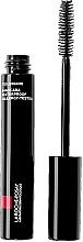 Düfte, Parfümerie und Kosmetik Wasserfeste Wimperntusche für mehr Volumen - La Roche Posay Mascara Volumen Waterproof