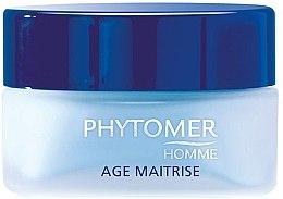 Düfte, Parfümerie und Kosmetik Straffende Anti-Falten Gesichtscreme - Phytomer Homme Age Maitrise Wrinkles and Firming Cream