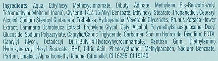 Feuchtigkeitsspendende Gesichtscreme für normale und Mischhaut - Soraya City S.O.S. Day Cream SPF15 — Bild N4