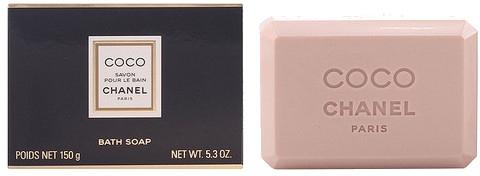 Chanel Coco Soap - Parfümierte Körperseife — Bild N1