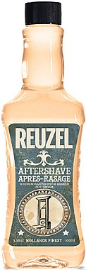 After Shave Lotion - Reuzel Beard — Bild N1