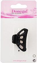 Düfte, Parfümerie und Kosmetik Haarklammer FA-9802 klein schwarz - Donegal