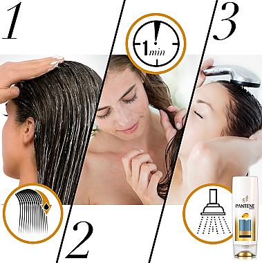 Haarspülung für seidenweiches Haar - Pantene Pro-V Daily Moisture Renewal Conditioner — Bild N3