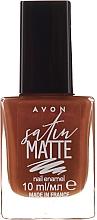 Düfte, Parfümerie und Kosmetik Nagellack - Avon Nail Style Studio Mark
