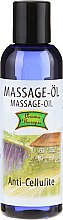 Düfte, Parfümerie und Kosmetik Anti-Cellulite Massageöl - Styx Naturcosmetic Massage Oil