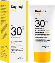 Düfte, Parfümerie und Kosmetik Sonnenschutzcreme für empfindliche Baby- und Kinderhaut SPF 30 - Daylong Baby SPF 30