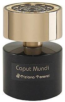 Tiziana Terenzi Caput Mundi - Eau de Parfum — Bild N2