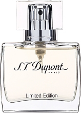 Düfte, Parfümerie und Kosmetik S.T. Dupont Pour Homme Limited Edition 2018 - Eau de Toilette