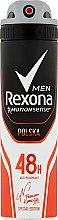 Düfte, Parfümerie und Kosmetik Deospray - Rexona Polska Deodorant Spray