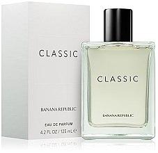 Düfte, Parfümerie und Kosmetik Banana Republic Classic - Eau de Parfum