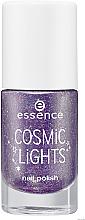 Düfte, Parfümerie und Kosmetik Nagellack - Essence Cosmic Lights Nail Polish