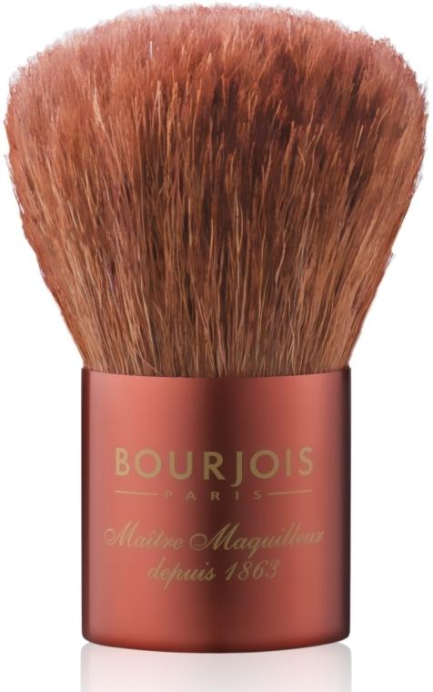 Puderpinsel - Bourjois — Bild N1