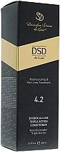 Conditioner gegen Haarausfall mit dreifacher Wirkung № 4.2 - Simone Dixidox DeLuxe Triple Action Conditioner — Bild N2