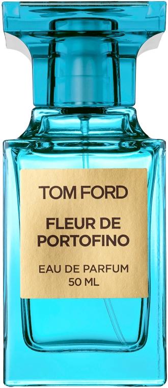 Tom Ford Fleur De Portofino - Eau de Parfum — Bild N1