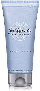 Baldessarini Nautic Spirit - Duschgel — Bild N1