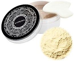 Düfte, Parfümerie und Kosmetik Puder für trockene und atopische Haut - Vipera Cos-Medica Anti Allergy Banana Wegan Powder