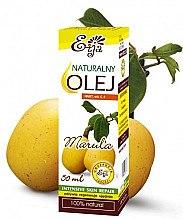 Düfte, Parfümerie und Kosmetik 100% Natürliches Marulaöl mit Vitamin C und E - Etja Natural Oil