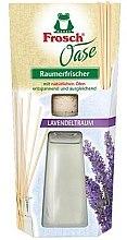 Düfte, Parfümerie und Kosmetik Raumerfrischer Lavender Dream - Frosch Oase Lavender Dream Room Fragrances